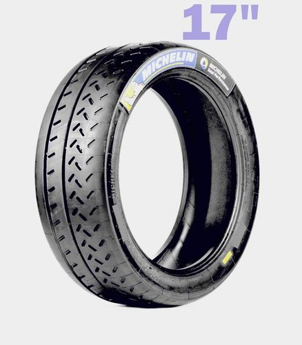 Michelin Rallyereifen 19/63-17 R21R (medium)